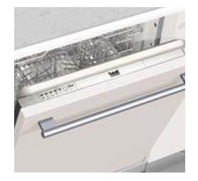 DW-326 義大利BEST貝斯特   嵌入式洗碗機