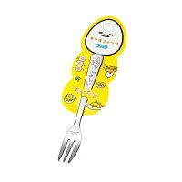 蛋黃哥餐具及杯子推薦到日本製 不鏽鋼餐具 蛋黃哥 蛋糕叉 叉子(小) *夏日微風*就在夏日微風推薦蛋黃哥餐具及杯子