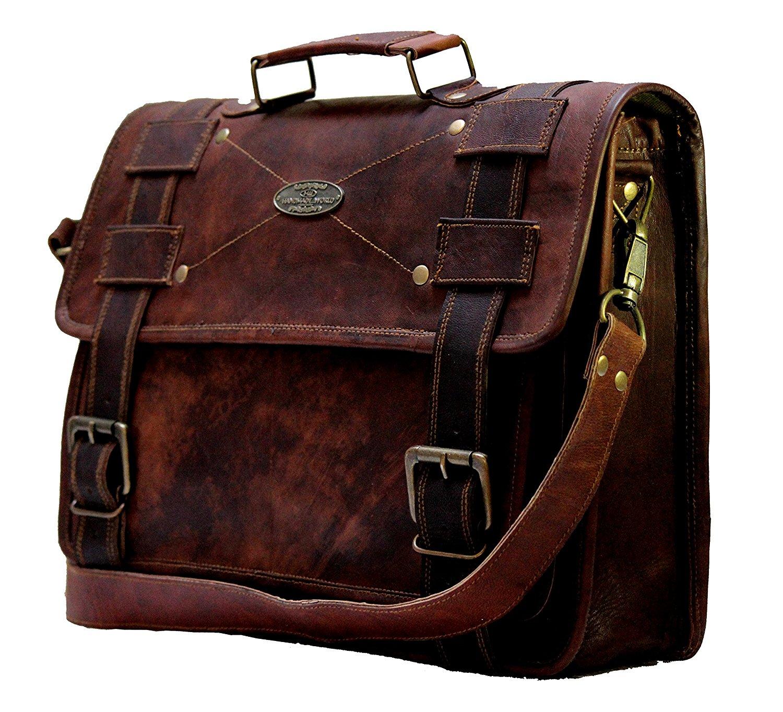 fd0434ca64e7 Leather Messenger Bags 16