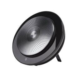 台灣公司貨/保固2年『 Jabra Speak 710  』無線串接式喇叭揚聲器/藍芽音響/藍牙4.2喇叭音箱/公司會議免持電話
