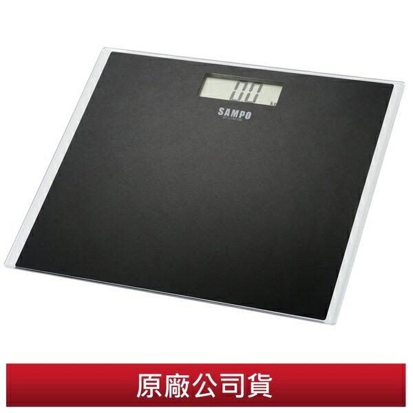 SAMPO 聲寶 超薄電子式體重計 BF-L1501ML