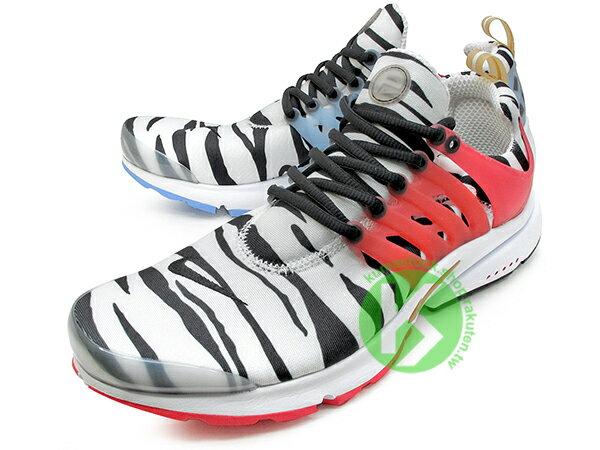 2020 經典鞋款 重新復刻 韓國 國家限定色 NIKE AIR PRESTO KOREA 虎紋 白藍紅 國旗色 太極虎 魚骨鞋 慢跑鞋 隱藏式氣墊 (CJ1229-100) ! 1