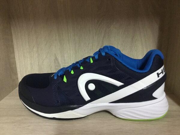 2017HeadNitroPro專業男網球鞋