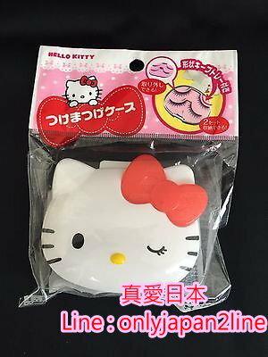 【真愛日本】15122500018 造型收納盒-KT紅結眨眼白 三麗鷗 Hello Kitty 凱蒂貓   收納盒  置物  日用品