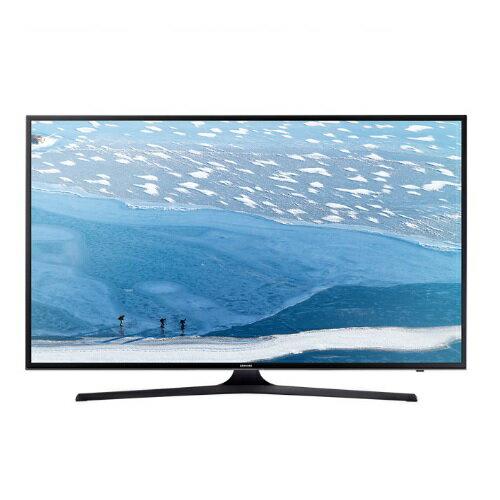 ~新上市~ Samsung 三星 UA43KU6000 43吋 UHD 4K 平面 Smart TV ※熱線07-7428010