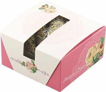 宜勤包裝股份有限公司:[基本量]幸福玫瑰1入盒400個