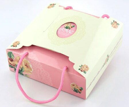 [零售量] 幸福玫瑰 / 9入提盒/ 50個
