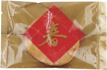 【基本量】KOP袋【小】春.福. 6種圖案 / 3000個