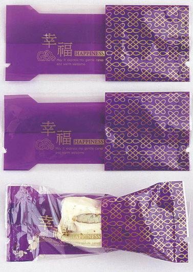 【基本量】牛軋糖KOP袋(10000入)