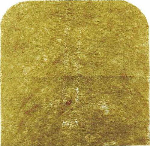 【零售量】聖誕不織布包裝紙-金色 / 100個