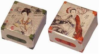 【零售】[內包裝]美女圖5種/100個