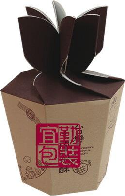 【特惠價量】台灣土鳳梨酥3入盒 / 1000個