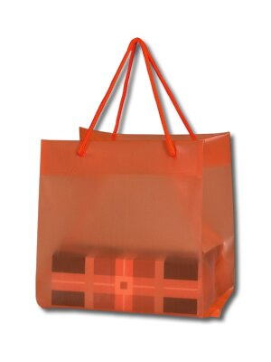 [零售]#2206-C1環保塑膠袋/50個