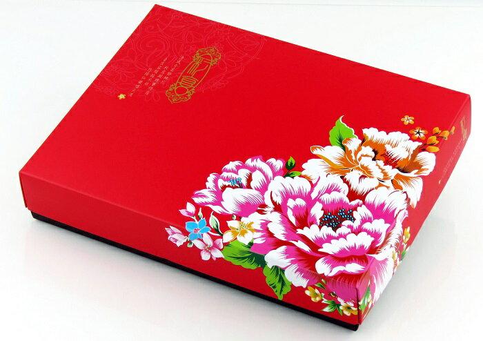 【零售量】台韻花現/12入 / 50個