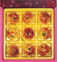 [配件]9入內格/9入蛋黃酥/50個