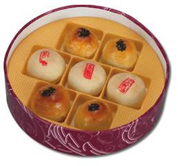 【零售量】7入蛋黃酥內格-附內格蓋/50