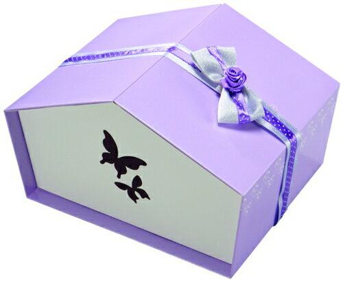 宜勤包裝股份有限公司:〔第1件〕房屋盒3號2色30個