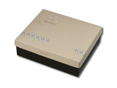 宜勤包裝股份有限公司:【基本量】風尚西點盒中200個