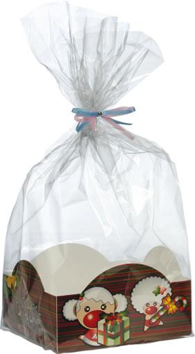 OPP袋(餅乾DIY盒專用)( 100入 )