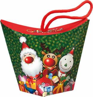 【基本量】 聖誕元寶盒 ( 300入 )