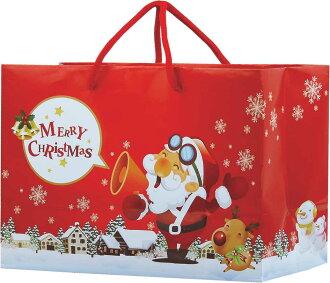 【特惠價量】聖誕袋-大 ( 800入 )