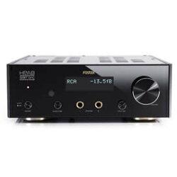 志達電子 HP-A8C FOSTEX USB DAC/耳機擴大機 支援DSD播放 支援光纖/同軸/AES/EBU切換 32BIT 192Khz