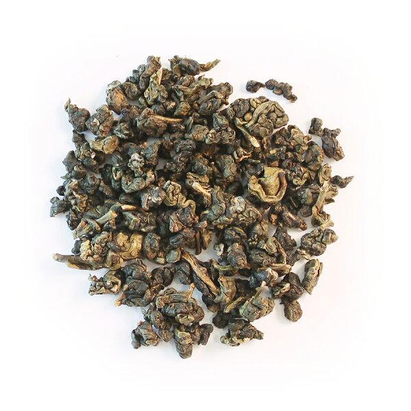 凍頂烏龍茶-高級茶王(中焙火)