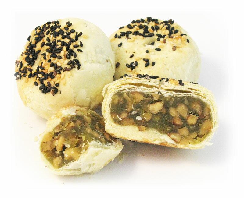香蘭酥(蓮のみパイ)-日本注文限定