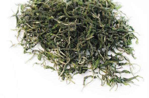 台灣碧螺春綠茶-50g
