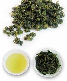 阿里山茶-超級品(100g)