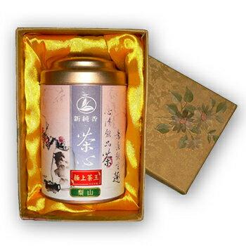梨山茶-極上茶王(150g精裝禮盒)