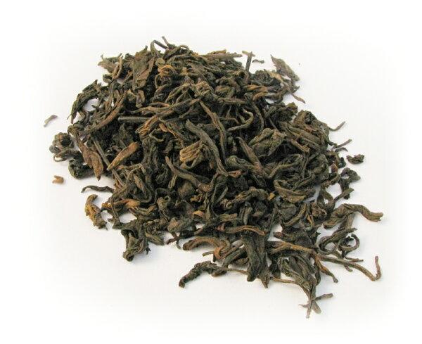 普洱散茶-超級茶王