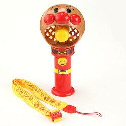 日本代購預購 Anpanman 麵包超人 手持式 攜帶式 安全電風扇 兒童電扇 風扇 740-573