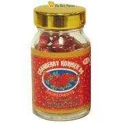 大熊健康 蔓越莓濃縮膠囊 60粒/瓶