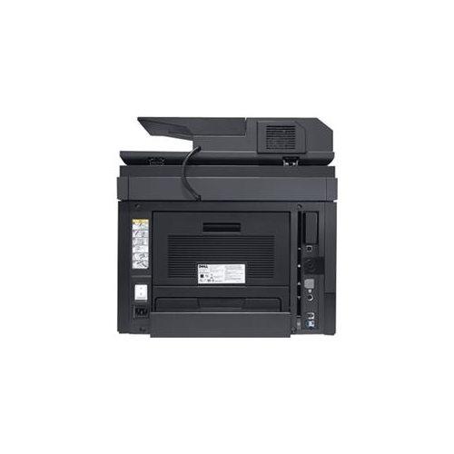 Refurbished Dell 2335DN Monochrome Laser Multifunction Printer 2