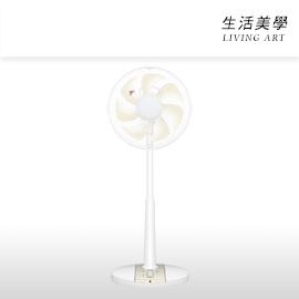 嘉頓國際 日本進口 國際牌【F-CP324】電風扇 三段風量 7枚羽根 兒童安全鎖 電扇 直立扇 搖控器