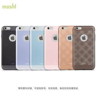 moshi iGlaze for iPhone 6 Plus 5.5吋超薄 時尚 保護 背殼