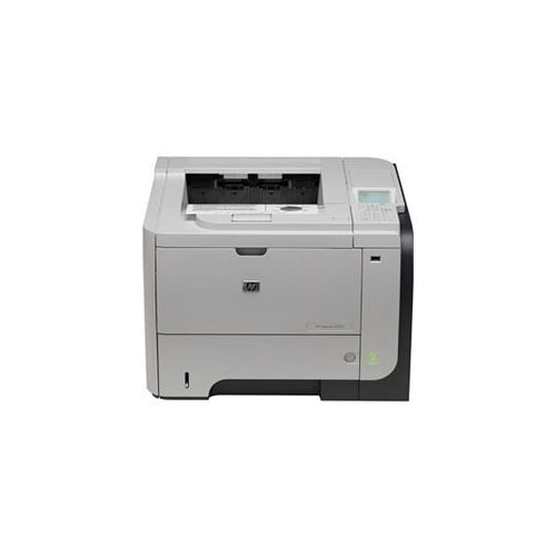 HP LaserJet P3010 P3015N Laser Printer - Monochrome - Plain Paper Print - Desktop 0