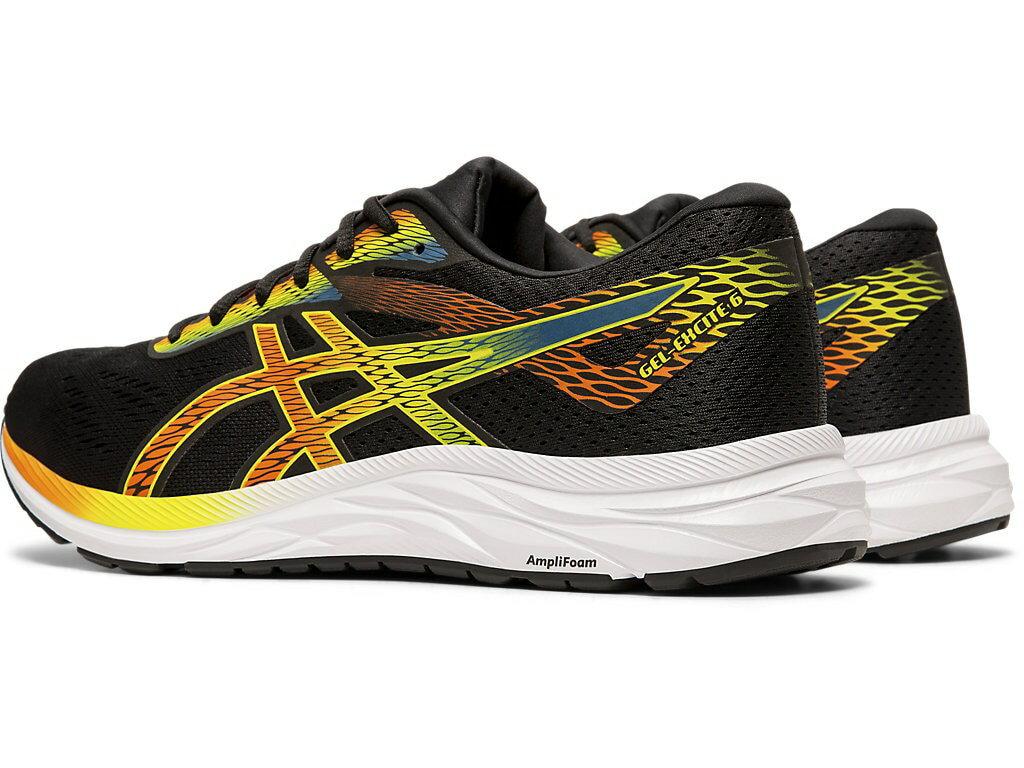 ASICS: ASICS Men's GEL-Excite 6 Running Shoes 1011A165 | Rakuten.com