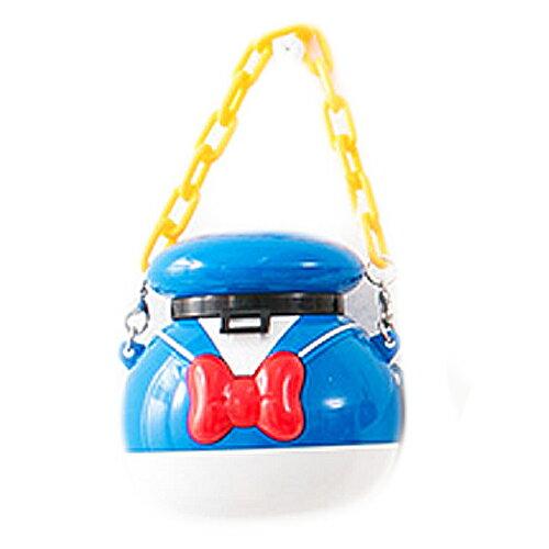 【真愛日本】15090800024樂園限定造型糖果罐-唐老鴨 迪士尼 Donald Duck 唐老鴨 糖果罐 收納罐 正品