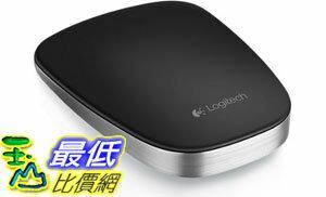 [106美國直購] Logitech Ultrathin Touch Mouse T630 for Windows 8 Touch Gestures