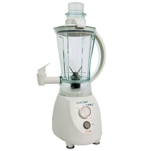 貴夫人 生機博士全營養調理機 LVT-308