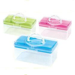 SHUTER 樹德 TB-300 月光系列 手提箱 置物箱 手提整理盒 零件盒 收納箱 儲物盒 工具箱 小物盒 台灣製造