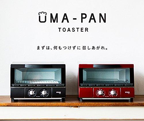 日本原裝TIGER虎牌烤箱時尚高火力烤麵包機KAE-G13N日本必買