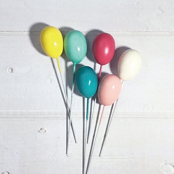 【PATIO帕堤歐】氣球/蛋糕配件/蛋糕裝飾/派對/禮品/生日