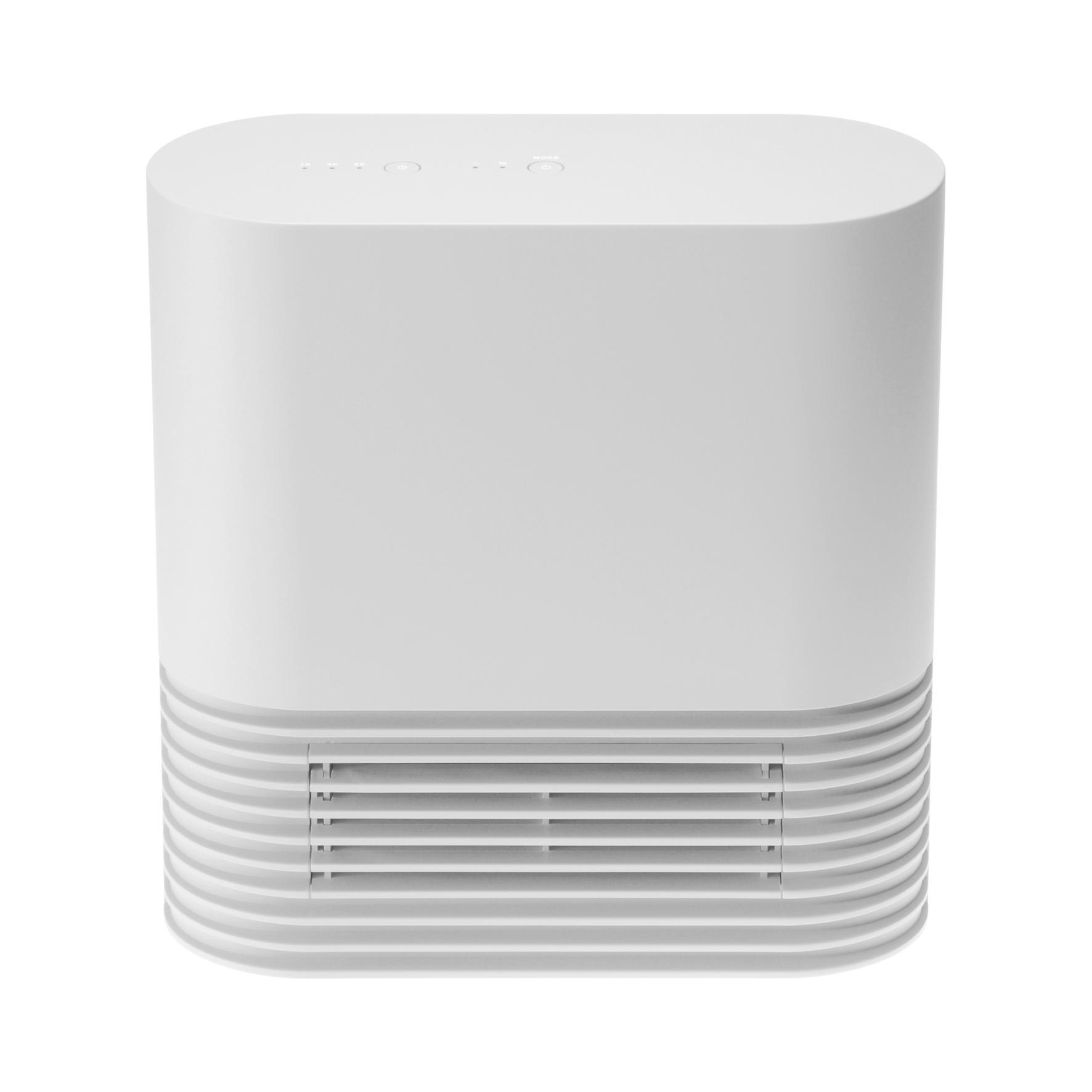 【日本正負零±0】Ceramic 陶瓷電暖器 XHH-Y030 1