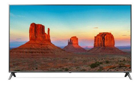 *****東洋數位家電***** 86UK6500PWB LG 86型 UHD 4K IPS 硬板電視