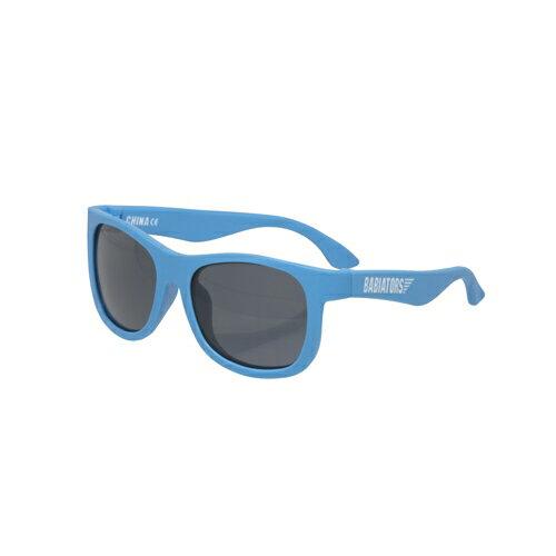 美國BabiatorsBAB嬰幼兒太陽眼鏡-天空藍0-2歲【悅兒園婦幼生活館】