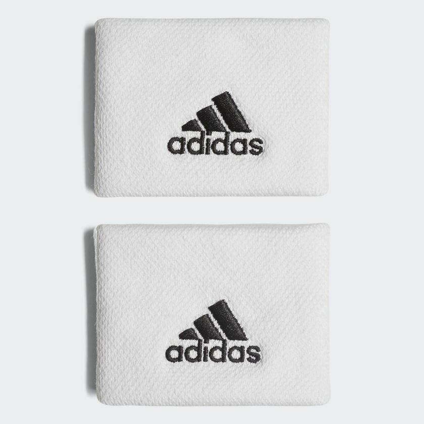 Adidas 18SS 愛迪達 網球用 運動護腕 TENNIS WB S系列 CF6279 白色【樂買網】