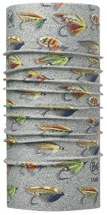 ├登山樂┤西班牙BUFFCOOLMAX抗UV頭巾釣魚-飛蠅毛鉤#BF111614-302
